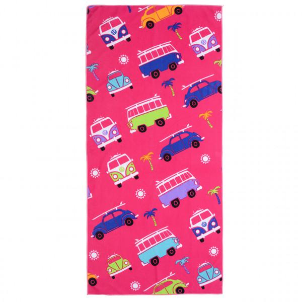 VW Boys/Girls Beach Towel