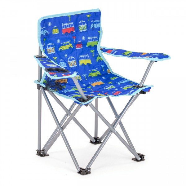 Kids VW Camping Chair