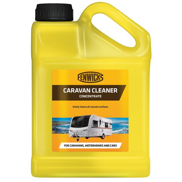 Fenwicks Caravan Cleaner Concentrate