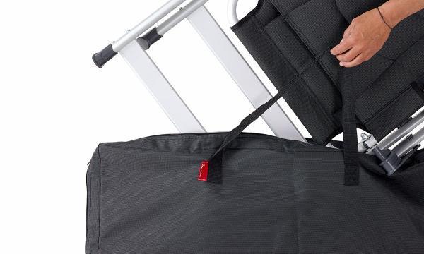 Isabella chair bag
