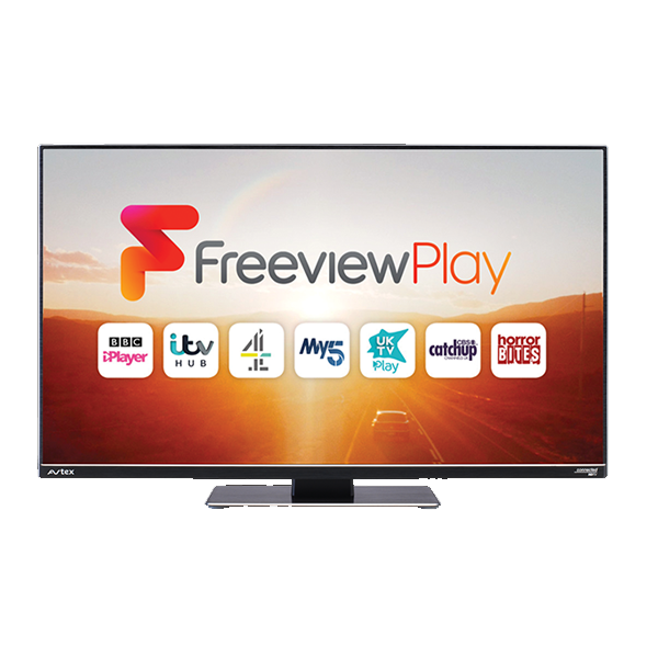 Avtex Freeview Play HD Television