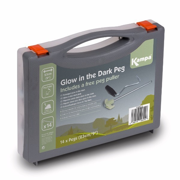 Glow In The Dark Pegs