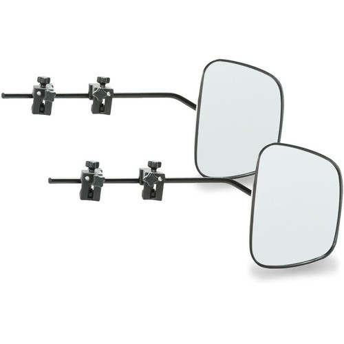 Grand Aero 3 Towing Mirrors (flat glass)