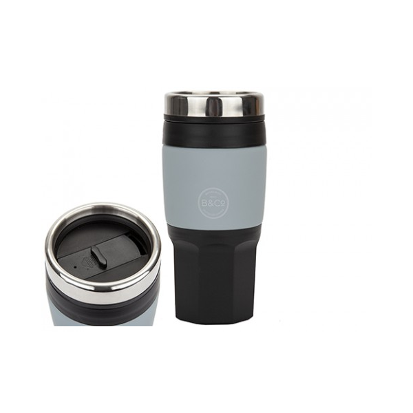 B&CO Insulated Mug (400ml)