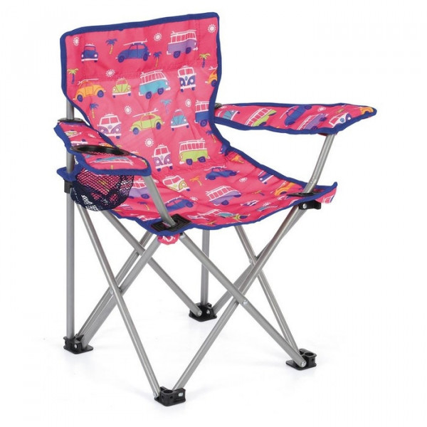 VW Kids Camping Chair