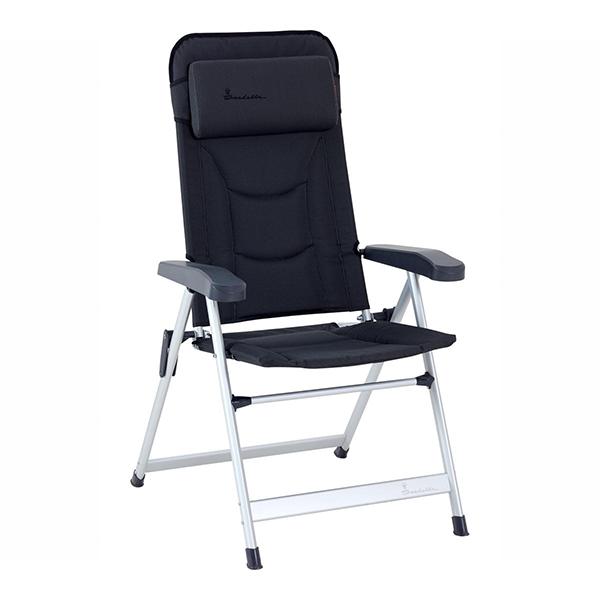 Isabella Loke High Back Chair
