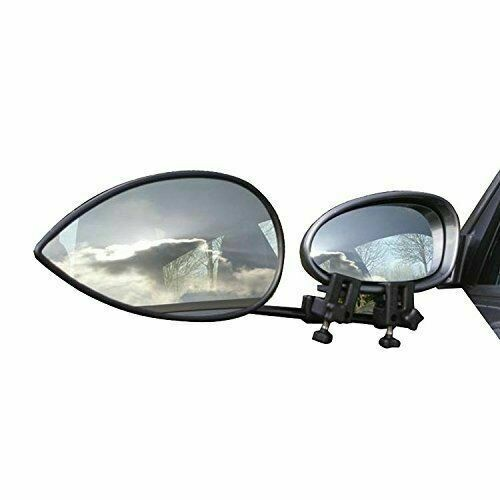Aero 3 Towing Mirror (flat glass)
