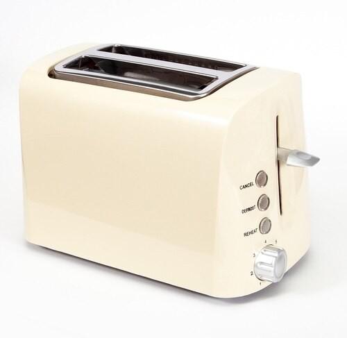Toast it 2 Slice Toaster
