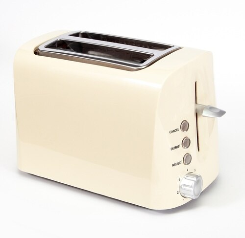 Toast it 2 Slice Toaster