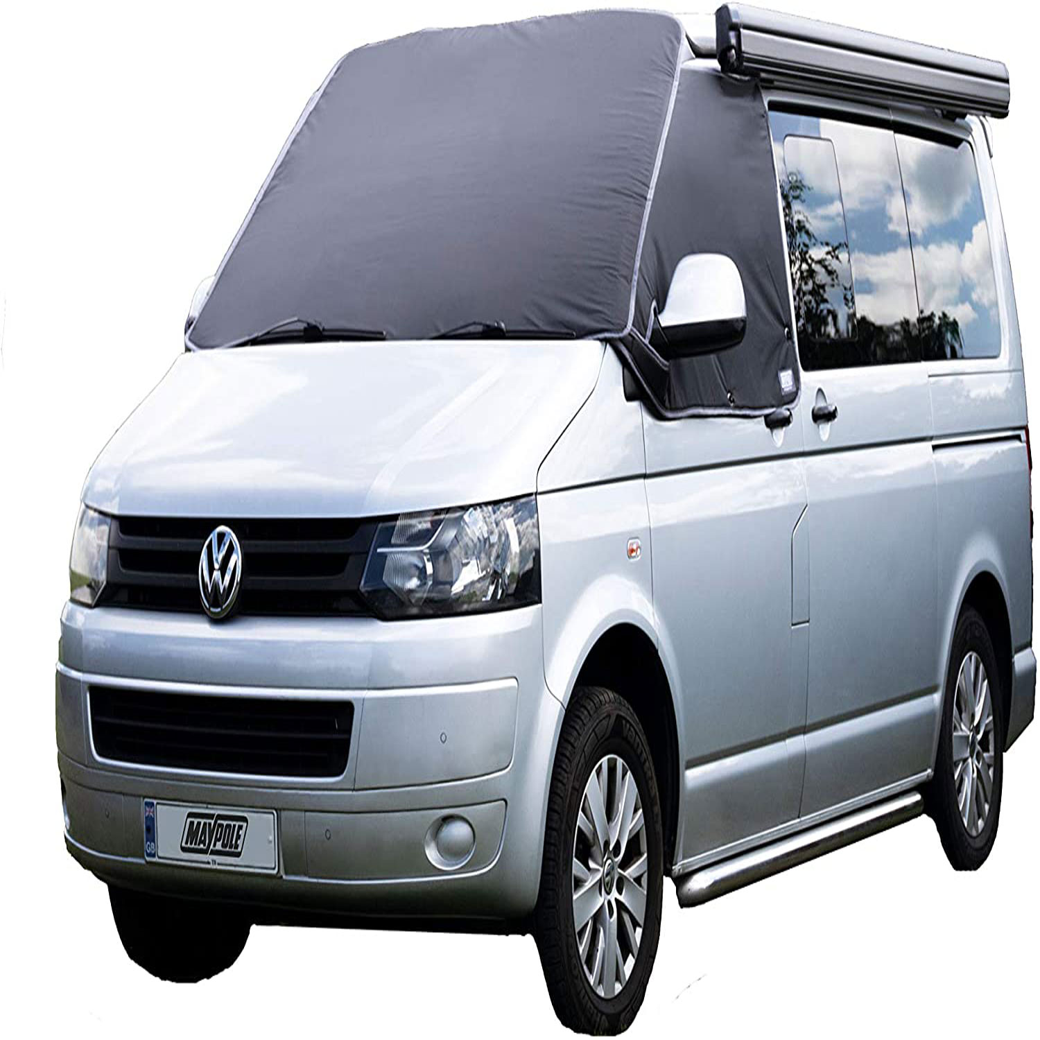 Volkswagen External Blackout Screen T5/T6